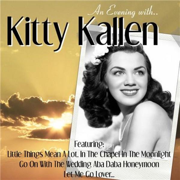 Listen to Kitty Kallen