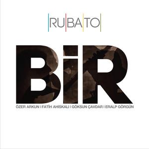 Rubato Bir / One Albümü