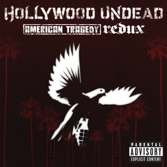 American Tragedy Redux (Explicit Version)