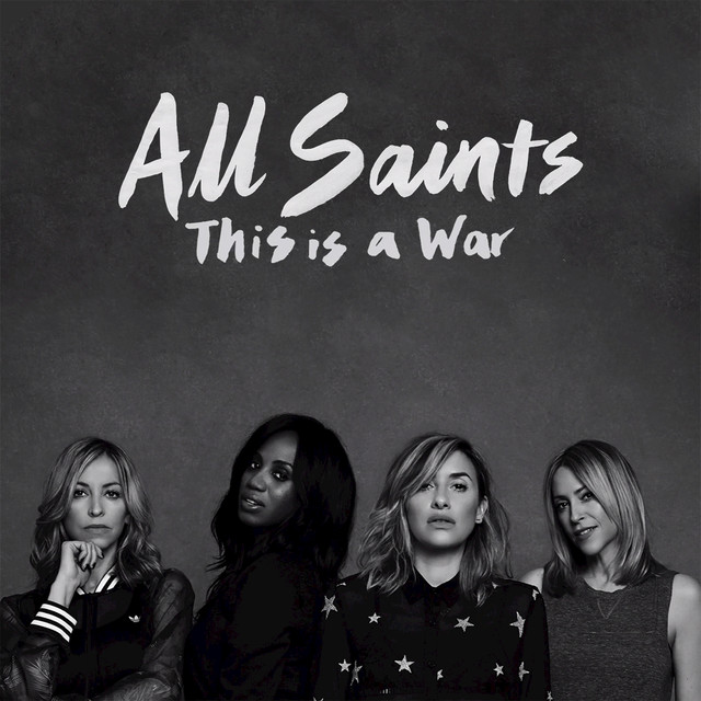This Is A War (Remixes)