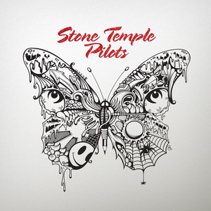 Stone Temple Pilots Roll Me Under cover