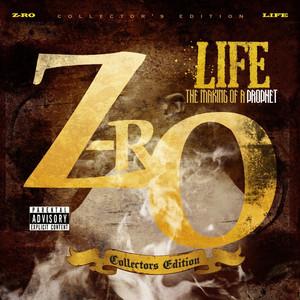 Life The Making Of A Prophet Albümü