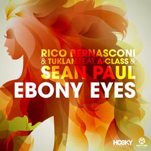 Ebony Eyes (Remixes)