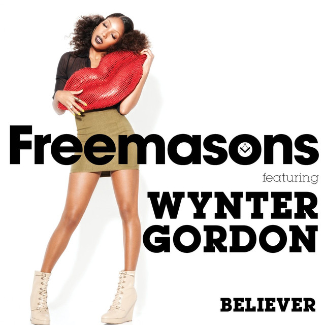 Believer: The Remixes (feat. Wynter Gordon)