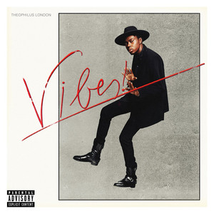 Theophilus London Kanye West Can't Stop cover