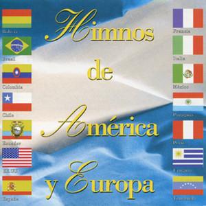 Himnos de America y Europa - Blas Cantó