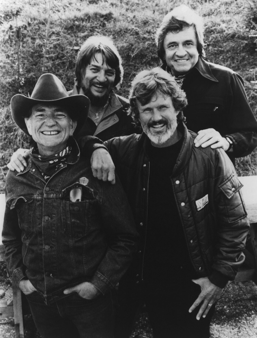 The Highwaymen — Listen for free on Spotify