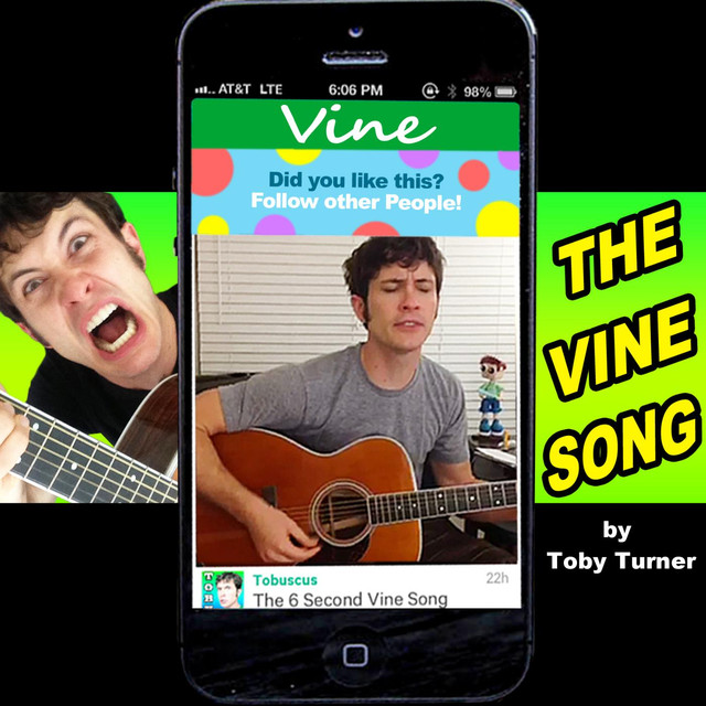 The Vine Song