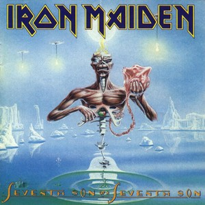 Seventh Son Of A Seventh Son Albumcover