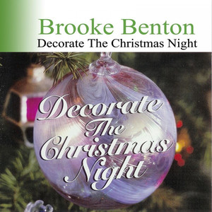 Decorate the Christmas Night album