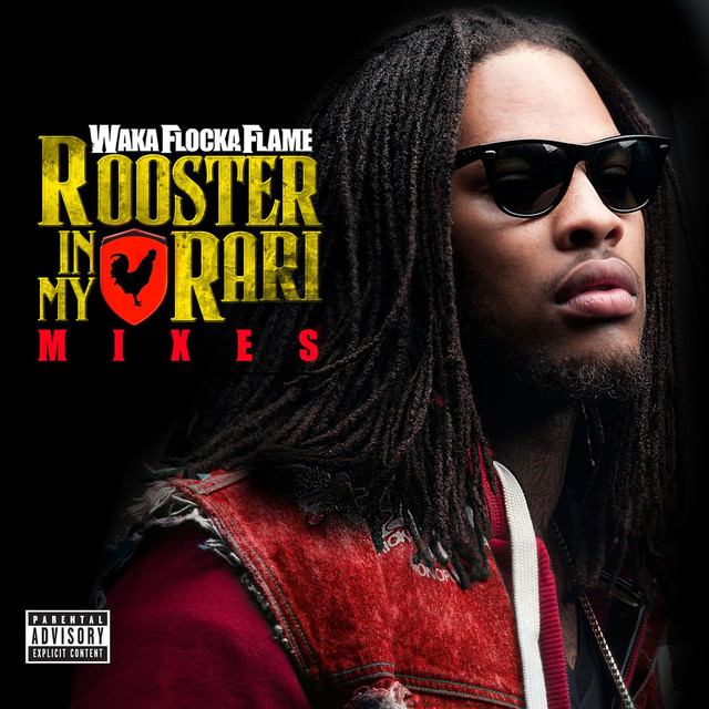 Rooster In My Rari Mixes