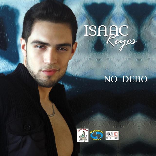 Isaac Reyes