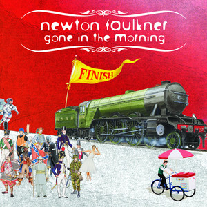 Gone In The Morning - Newton Faulkner