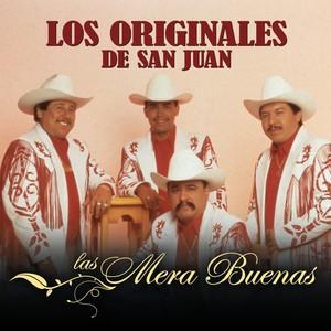 Las Mera Buenas Albumcover