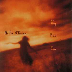 Big Red Sun album