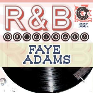 Faye Adams: R & B Originals album
