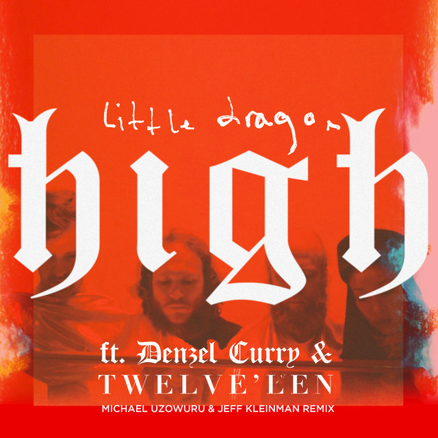 High (Michael Uzowuru & Jeff Kleinman Remix)