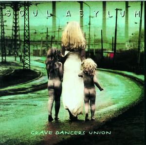 Grave Dancers Union album