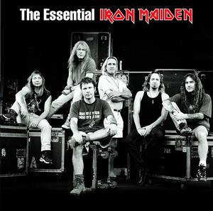 The Essential Iron Maiden album