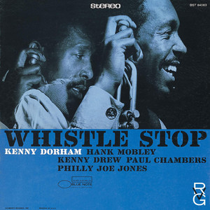 Whistle Stop (Remastered 2014) album