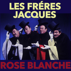 Rose Blanche album
