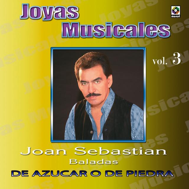 Joyas Musicales, Vol. 3: De Azúcar o de Piedra Albumcover