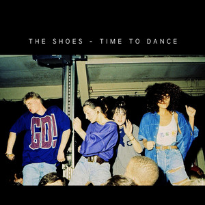 Time to Dance album