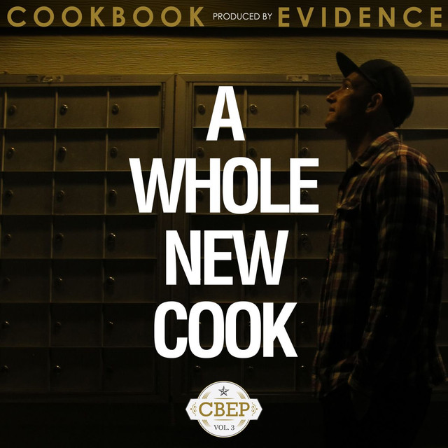 A Whole New Cook
