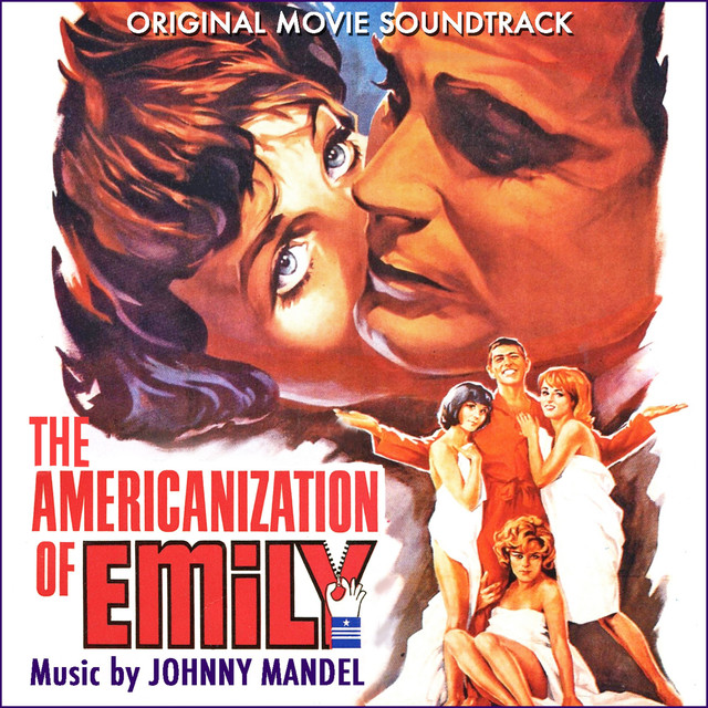 emily movie soundtrack