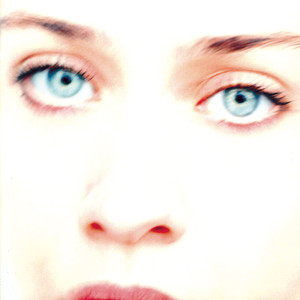 Album cover for tidal by Fiona Apple