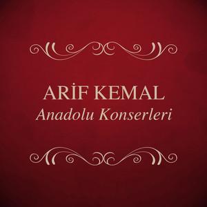 Anadolu Konserleri (Live) Albümü