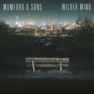 Wilder Mind Albumcover