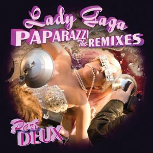 Paparazzi: The Remixes album