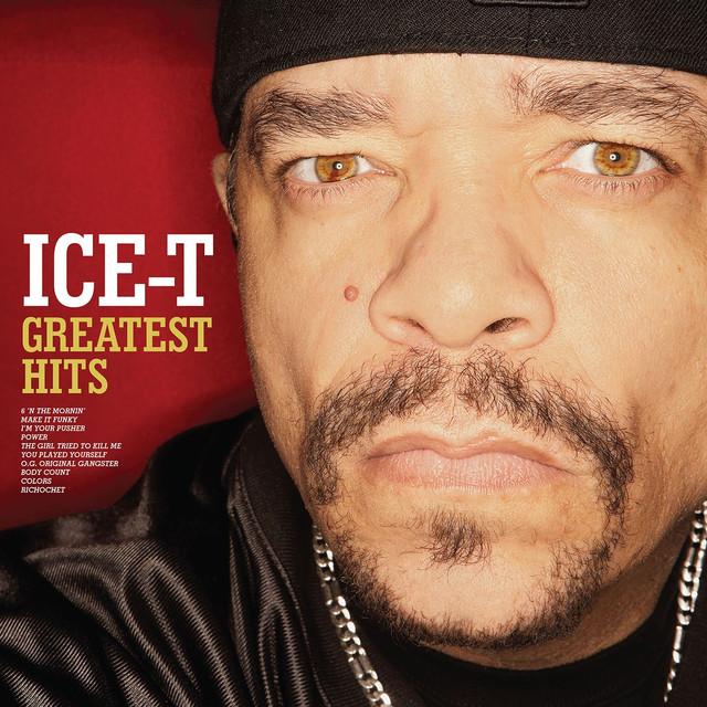 Ice‐T