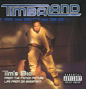 Timbaland, Static, Yaushameen Michael Put 'Em On cover