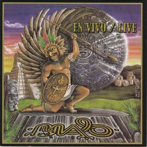 En Vivo / Live Albumcover