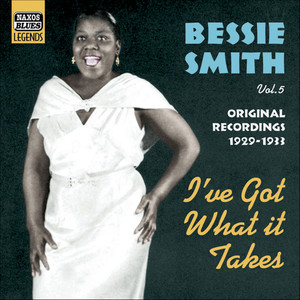 Bessie Smith, Clarence Williams, Charlie Green See if I'll Care cover