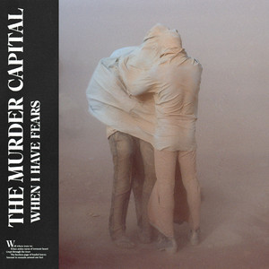 Album cover for When I Have Fears by The Murder Capital