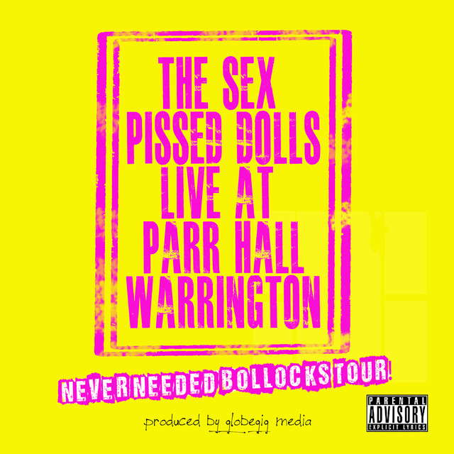 Sex Pissed Dolls tickets and 2018 tour dates