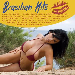 Brasilian Hits Albumcover