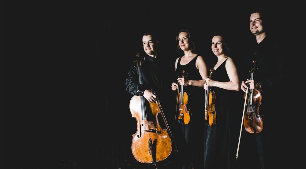 Škampa Quartet