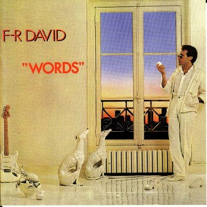 Words Albumcover