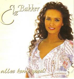 Elz Bakker