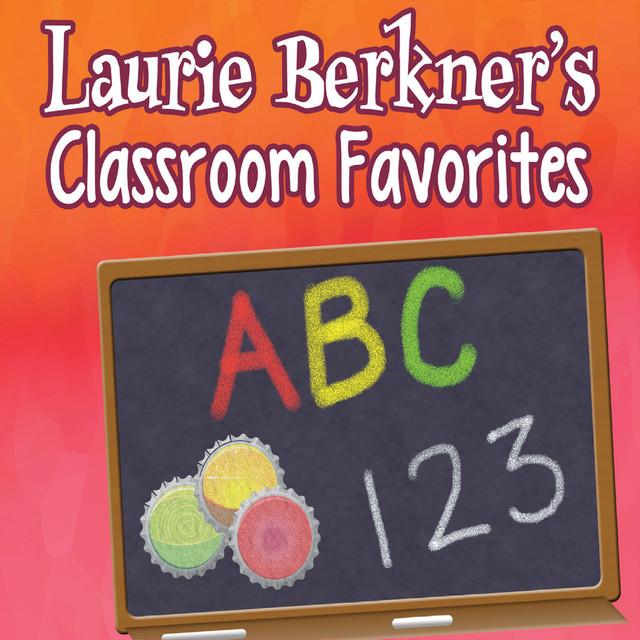 Laurie Berkner's Classroom Favorites Albumcover