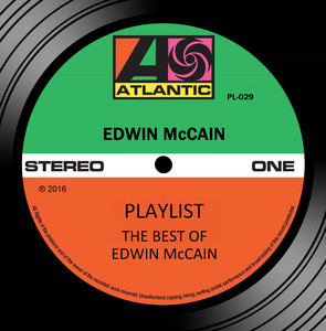 Playlist: The Best Of Edwin McCain - Edwin Mccain