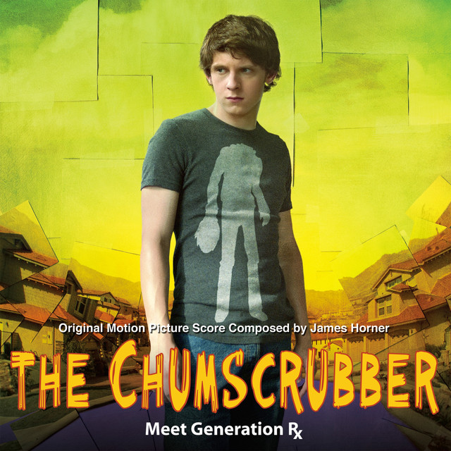 Various Artists The Chumscrubber (Soundtrack from the Motion Picture) album cover