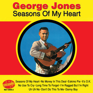 Seasons Of My Heart - George Jones