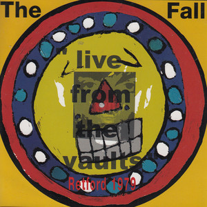 Live from the Vaults - Retford 1979 album