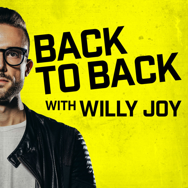 Back To Back with Willy Joy on Spotify