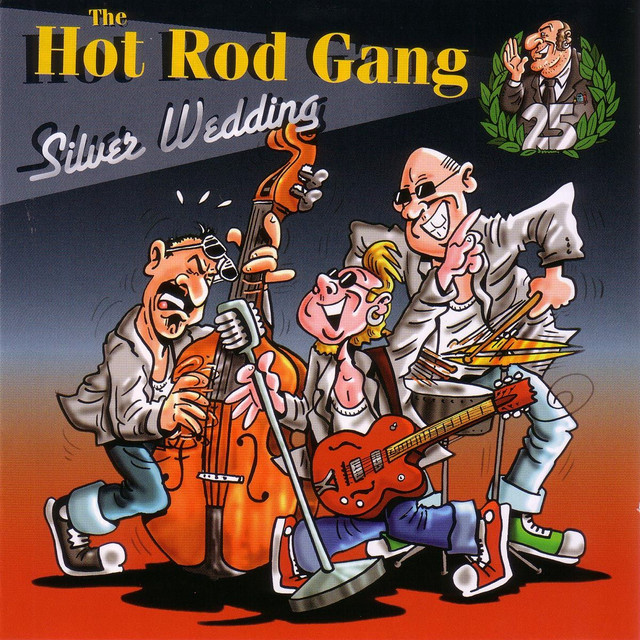 More By The Hot Rod Gang